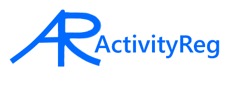ActivtyReg By Peak Software Systems